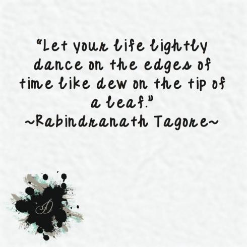 Let Life Dance