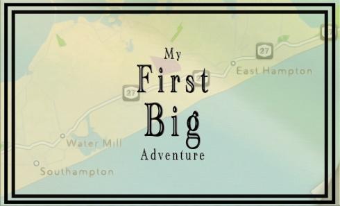 My Fist Big Adventure Cove Photo
